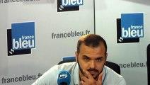 Eddy Sid, porte-parole du syndicat Unité SGP Police-FO, invité de France Bleu Matin