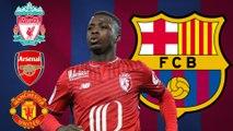 عين على الانتقالات - عمالقة انجلترا تنافس برشلونة على ديمبيلي الجديد