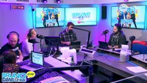La pire odeur au monde (25/09/2018) - Best Of Bruno dans la Radio