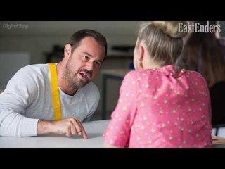 EastEnders: Linda splits with husband Mick! (Week 40)