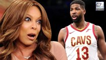 Wendy Williams Slams Tristan Thompson Amid New Cheating Rumors