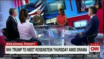 CNN The Lead With Jake Tapper 9/18/18 | CNN Breaking News