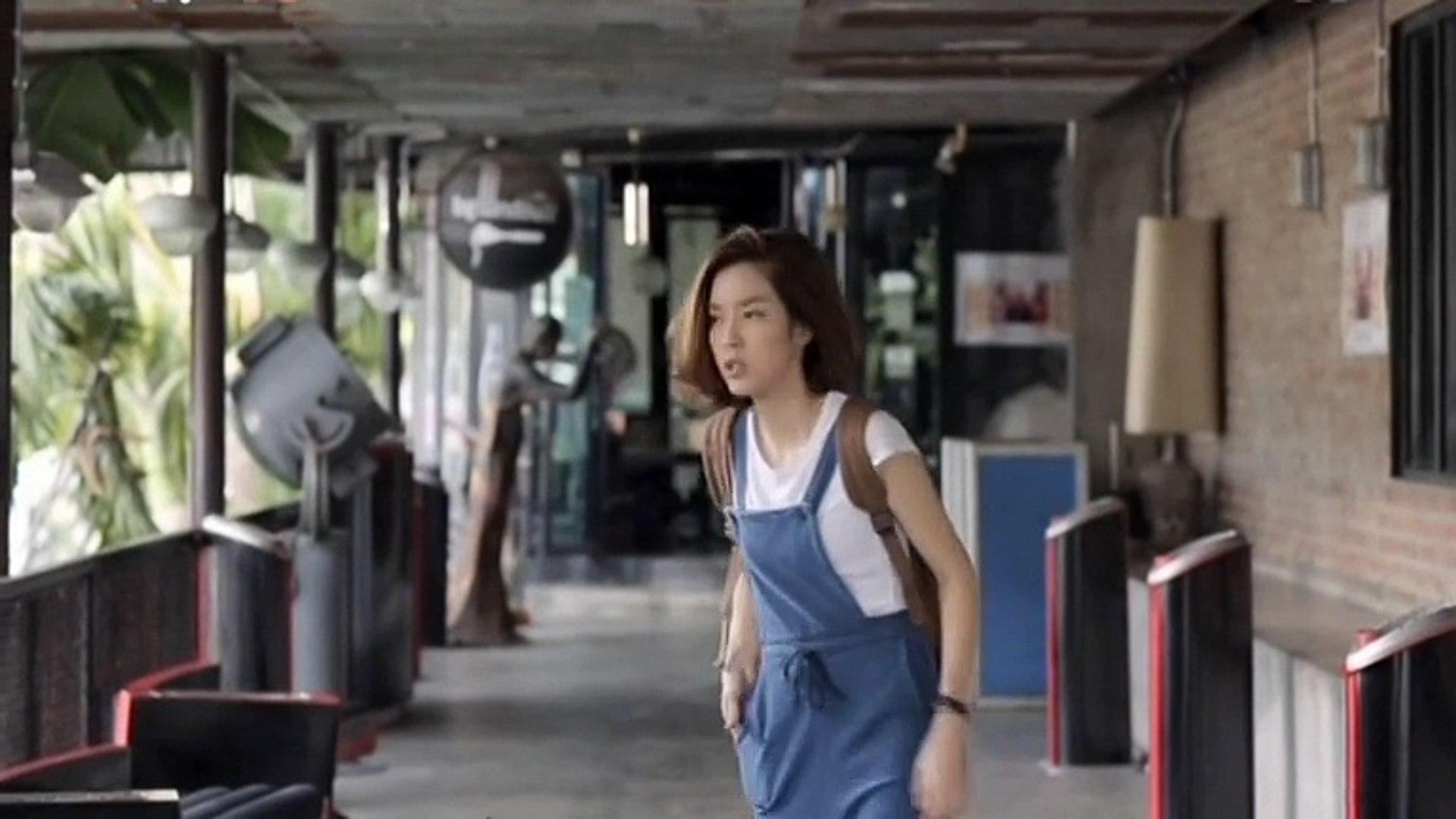 Nghịch Chiến Sinh Tử Tập 17 (Lồng Tiếng) - Phim Thái Lan