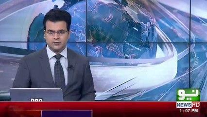 Federal Minister For Planning Khusro Bakhtiar's Media Talk