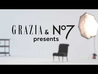 Grazia & No7 Presents: New No7 Match Made CUSTOM BLEND Foundation Drops