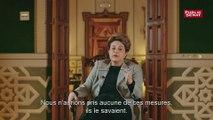 """Entretien exclusif de Dilma Rousseff - extrait du documentaire """"Encantado"""""""
