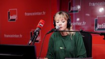 """Angèle reprend """"La chanson de Prévert"""" de Gainsbourg"""