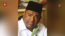 MACC arrests Baling MP Abdul Azeez and his brother