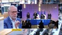 """Laurent Joffrin à propos du budget 2019 : """"Ce budget souffre déjà d'un échec initial"""""""