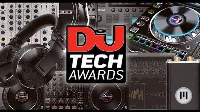 DJ Mag Tech Awards 2018: Ultimate DJ Mixer