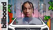 Tyga Explains How He Created 'Taste'   How It Went Down   Billboard