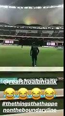 "Sania Has A Hilarious Reaction On Fans Calling Shoaib Malik ""Jiju"""