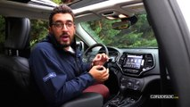 Essai - Jeep Cherokee restylée