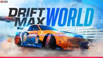 Drift Max World - Drift Racing Game - Sports Racing Games - Android Gameplay FHD #5