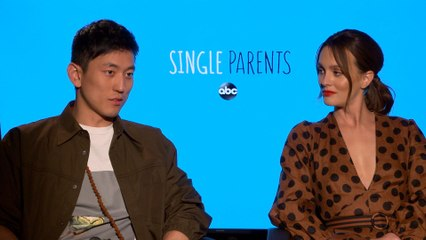 """Top 5 Reasons to Watch ABC's """"Single Parents"""""""