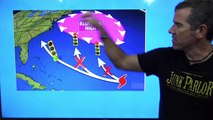 Global Warming Is Steering Florence Into East Coast - The Political Vigilante