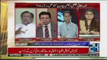 News Point With Asma Chaudhry - 25th September 2018