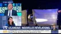 Affaire Maëlys: le nouvelles révélations de Nordahl Lelandais (1/2)