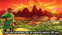 Max le Fou Feat. Dark_Lili - Breath of the Wild [Parodie]