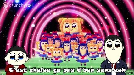Max le Fou Feat. Brian Gisborn - Let's Pop Tonight [Parodie]