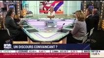Les insiders (1/3):ONU, Emmanuel Macron hausse le ton face à Donald Trump - 25/09