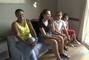 Cette famille ouvre ses portes aux réfugiés