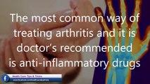 Natural treatment for arthritis | Natural remedies for all arthritis including rheumatoid arthritis