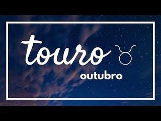 [ TOURO ] HORÓSCOPO MENSAL / OUTUBRO 2018 ✨
