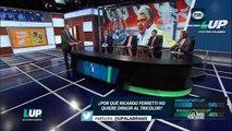 La Ultima Palabra America vs Chivas el Clasico mas Importante, Tuca se Queda en Tigres NO DT Mexico