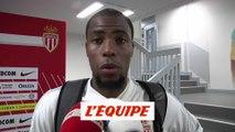 Sidibé «Trouver des solutions» - Foot - L1 - Monaco