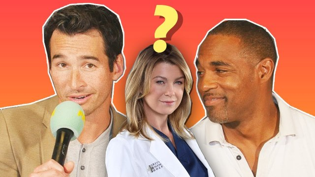 Grey's Anatomy Station 19 : Meredith Grey dans le spin-off ?