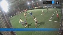 L'ENEP Vs LES PLOTS - 25/09/18 20:32 - Printemps lundi L1 - Limoges (LeFive) Soccer Park