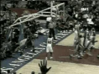 Nba Basketball – Shaquille O'neal