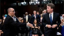 Senate Judiciary Committee Set To Vote On Kavanaugh One Day After Christine Blasey Ford's Testimony