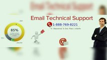 1-888-769-8221 Email Tech Support Phone Number | Email Technical Support Phone Number