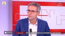 Invité : Stéphane Troussel - Territoires d'infos (26/09/2018)