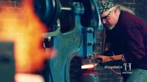 Forged in Fire S01E05 Crusader Sword