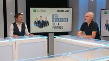 Les Tête-à-tête de la finance : Interview de Bertrand Alfandari, Responsable du développement ETF - BNP Paribas Asset Management