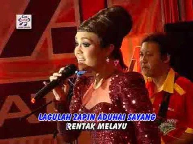 Laksmana Raja Dilaut - Iyeth Bustami (Official Music Video)