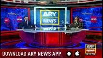 Bulletins ARYNews 1200 26th September 2018