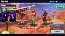 Myth & Streamers React to FaZe Nate BANNED From Fortnite Skirmish! - Fortnite Best and Funny Moments