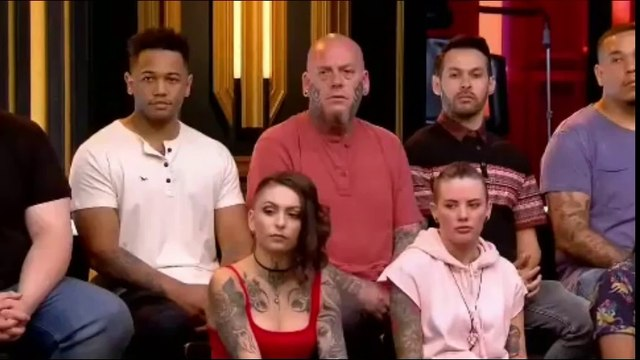 Ink Master - S11E05 - That's Gonna Leave a Mark - September 25, 2018 || Ink Master - S11 Ep 5 || Ink Master (09/25/2018)