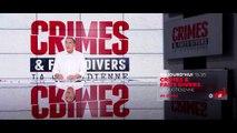 """Le tueur en série Michel Fourniret conduit dans l'Yonne hier, à découvrir dans """"Crimes et Faits divers"""" en direct à 13h35 sur NRJ12"""