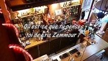 Brèves de comptoir - Eric  zemmour