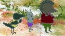 Paddy, la petite souris Bande-annonce VF (2018) Animation