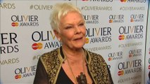 Dame Judi Dench will always consider Kevin Spacey 'a good friend'