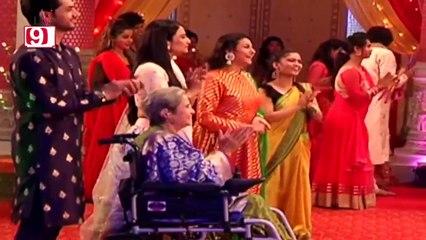 Silsila Badalte Rishton Ka - Onlocation Latest Twist 26th Sept 2018