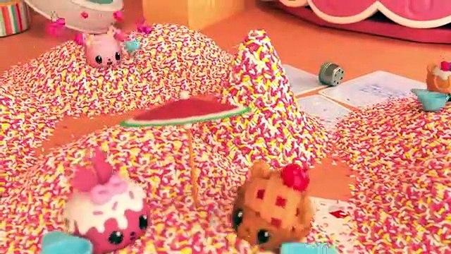Num Noms - Sprinkle Surprises (Full Episode) Cartoons for Kids   Cartoon Movie  Animation 2018 Cartoons , Tv series movies 2019 hd