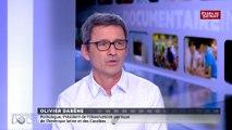 Destitution de Dilma Roussef : «  Je n'utiliserais pas cette notion de coup d'Etat » affirme Olivier Dabène #UMED #Brésil