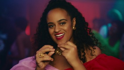 Seinabo Sey - Good In You